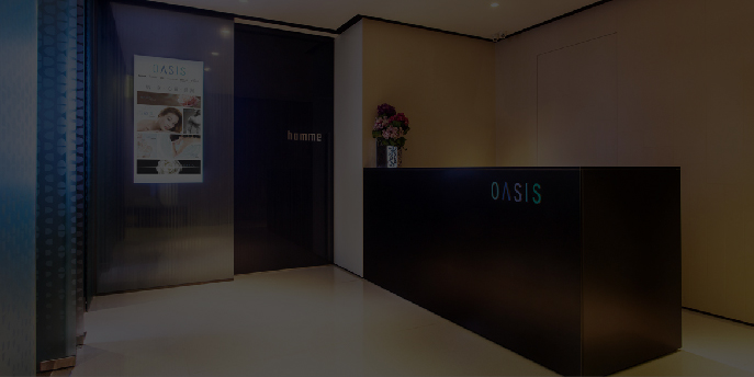 oasis homme